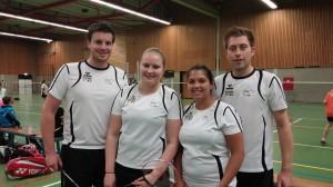 Team Nederlands Kampioen 2014